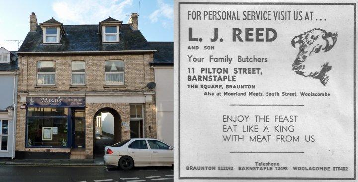 The Story of 11 Pilton Street