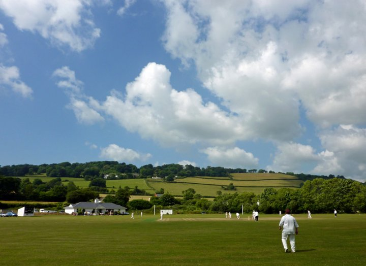 Barnstaple and Pilton Cricket Club