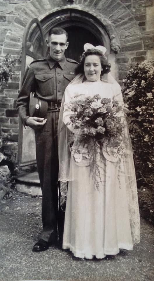 The Story of the Knight – Ellis Family of Pilton (1944 onwards)