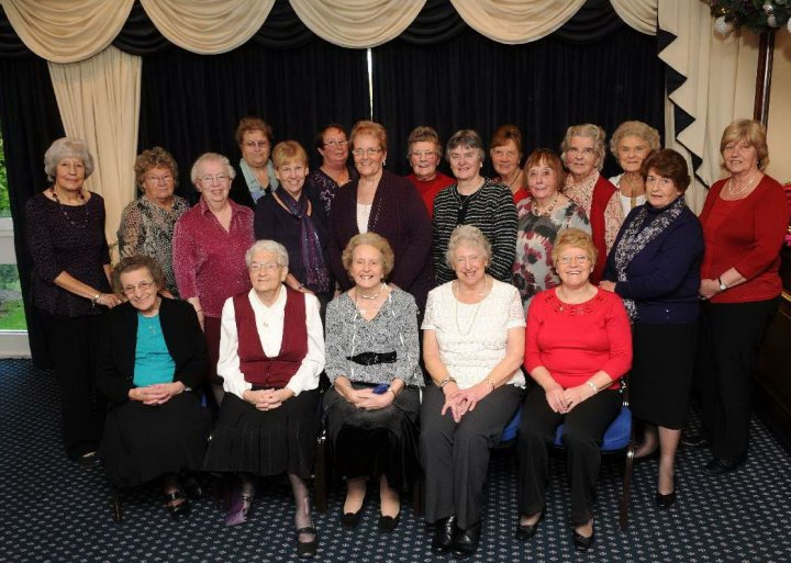 End of an era for Pilton WI after 42 years