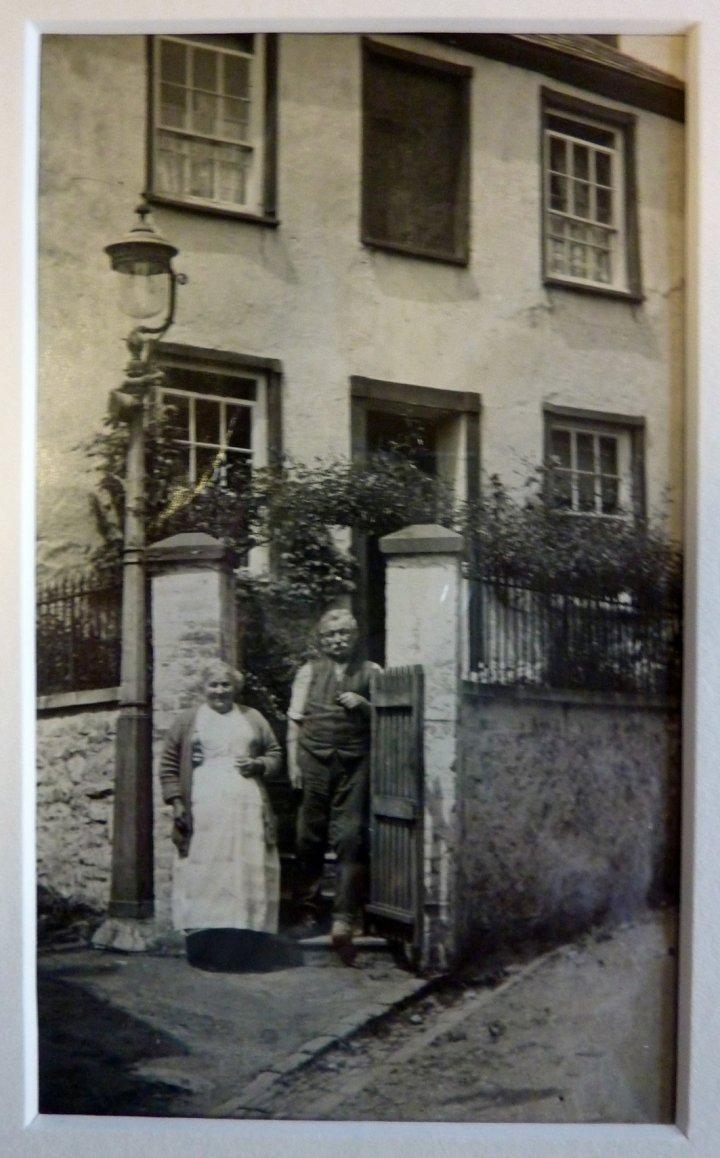 Wellington Family Ancestors 3