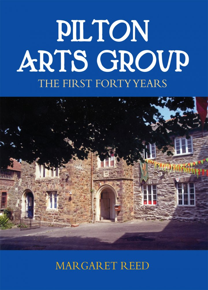 Pilton Arts Group - The First Forty Years